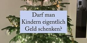 Unser Weihnachtsbaum 2019
